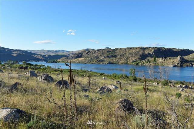 0 Lot 1 Boulder Gulch, Pateros, WA 98846 (#1573612) :: Ben Kinney Real Estate Team