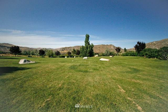 0 Lot 2 Lone Coyote Road, Pateros, WA 98846 (#1573654) :: Ben Kinney Real Estate Team