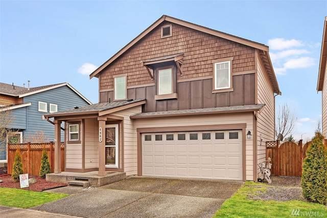 6962 Fresco Dr SE, Lacey, WA 98513 (MLS #1573685) :: Matin Real Estate Group