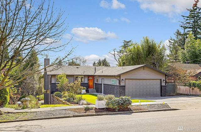 3609 SW 106th St, Seattle, WA 98146 (#1573696) :: Real Estate Solutions Group