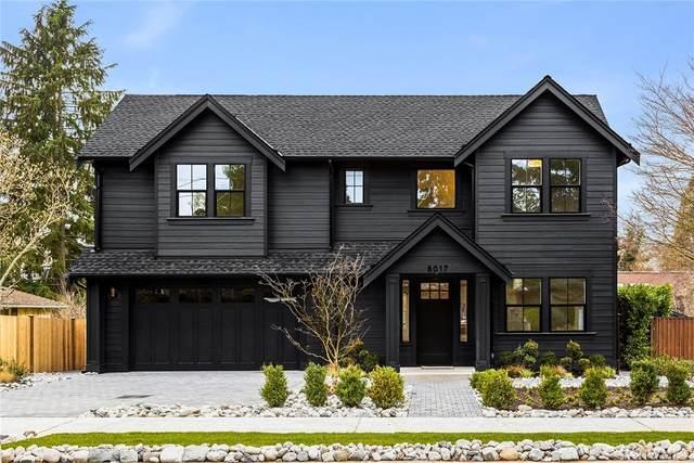 8017 45th Ave NE, Seattle, WA 98115 (#1573760) :: Keller Williams Realty