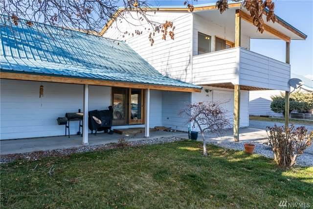 146 Warren Ave, Pateros, WA 98846 (#1573800) :: Mike & Sandi Nelson Real Estate