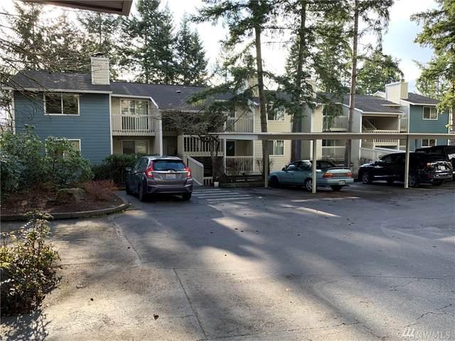 9474 Redmond-Woodinville Rd A108e, Redmond, WA 98052 (#1573801) :: Real Estate Solutions Group