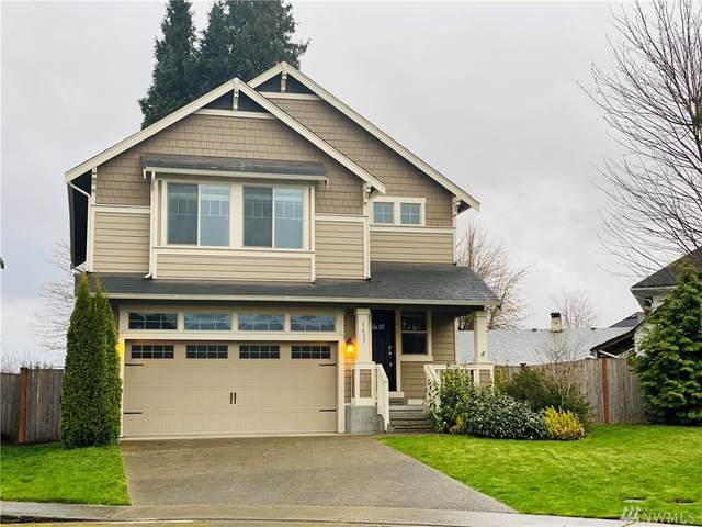 1537 77th Trail SE, Tumwater, WA 98501 (#1573854) :: Northwest Home Team Realty, LLC