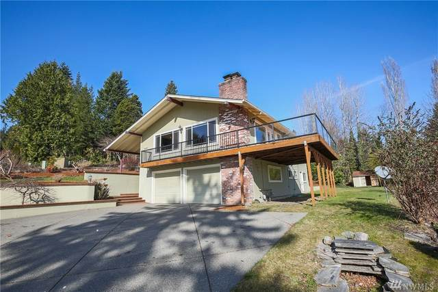 4768 NW Eldorado Blvd, Bremerton, WA 98312 (#1573914) :: Lucas Pinto Real Estate Group