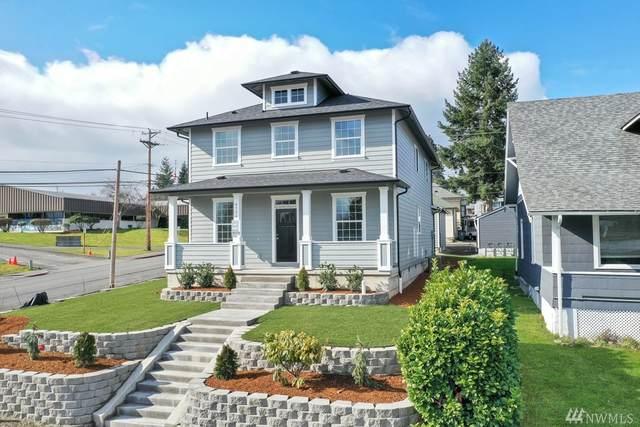 4504 N Visscher, Tacoma, WA 98407 (#1573987) :: The Shiflett Group