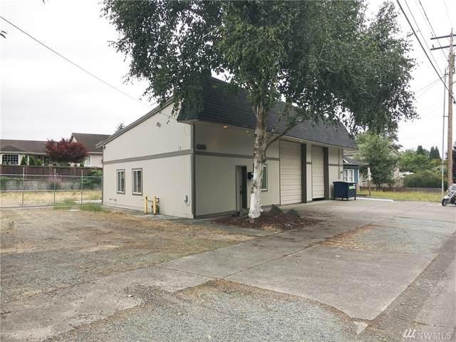 626 W Main Street, Sumner, WA 98390 (#1574003) :: Alchemy Real Estate
