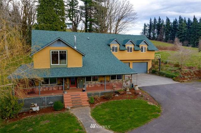 642 Belle Center Rd, Washougal, WA 98671 (#1574012) :: Priority One Realty Inc.