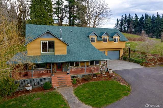 642 Belle Center Rd, Washougal, WA 98671 (#1574012) :: TRI STAR Team | RE/MAX NW