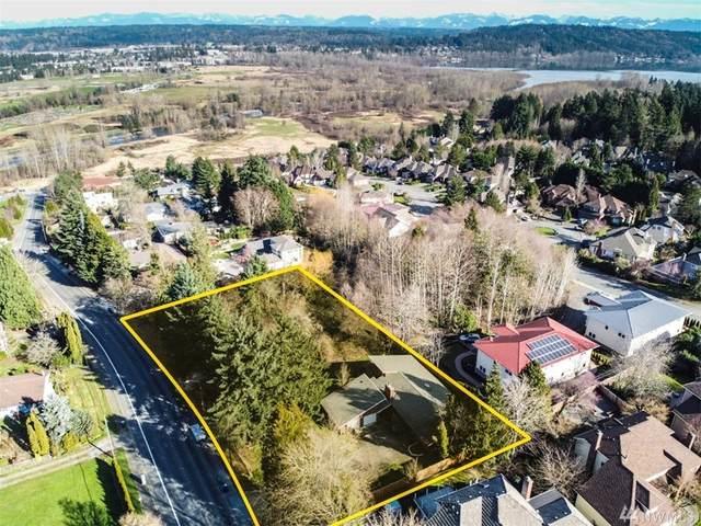 16211 NE 51st St, Redmond, WA 98052 (#1574022) :: Ben Kinney Real Estate Team