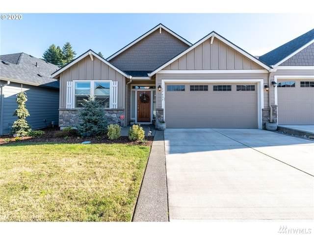 17637 NE 17th Ave, Ridgefield, WA 98642 (#1574034) :: Hauer Home Team