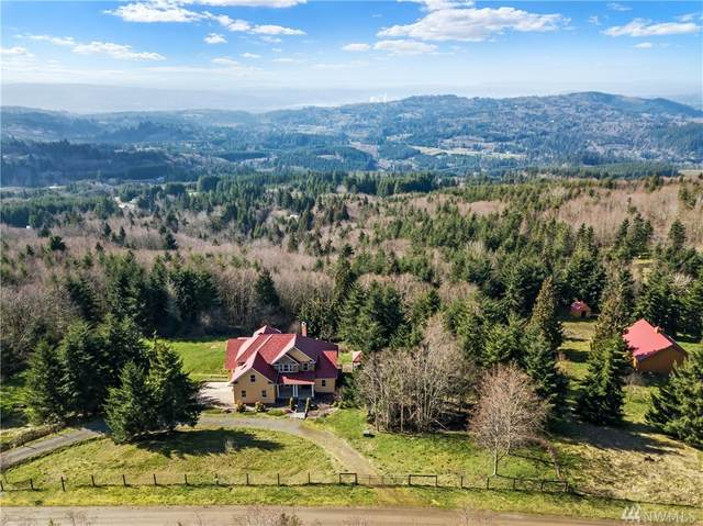 418 Ravenwood Rd, Kelso, WA 98626 (#1574037) :: Real Estate Solutions Group