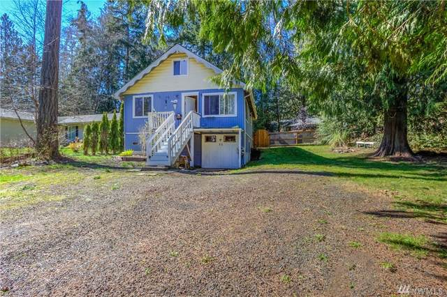 130 E Hillcrest Dr, Shelton, WA 98584 (#1574125) :: Real Estate Solutions Group