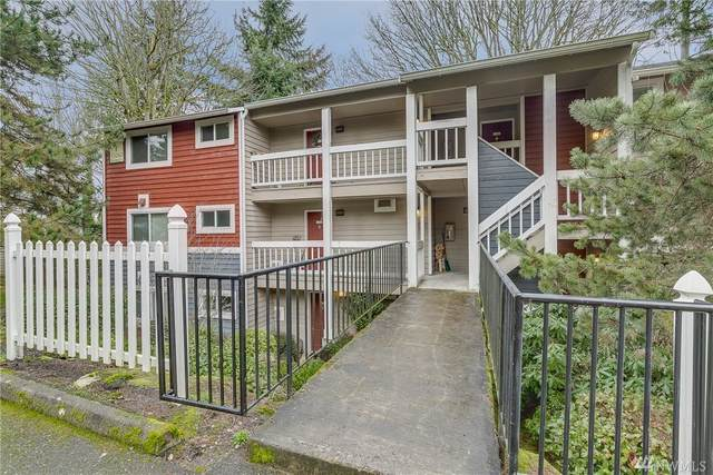 15242 SE 43rd Ct F101, Bellevue, WA 98006 (#1574140) :: NW Homeseekers