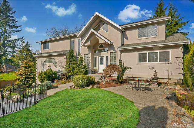 6019 102nd St SW, Mukilteo, WA 98275 (#1574145) :: Real Estate Solutions Group