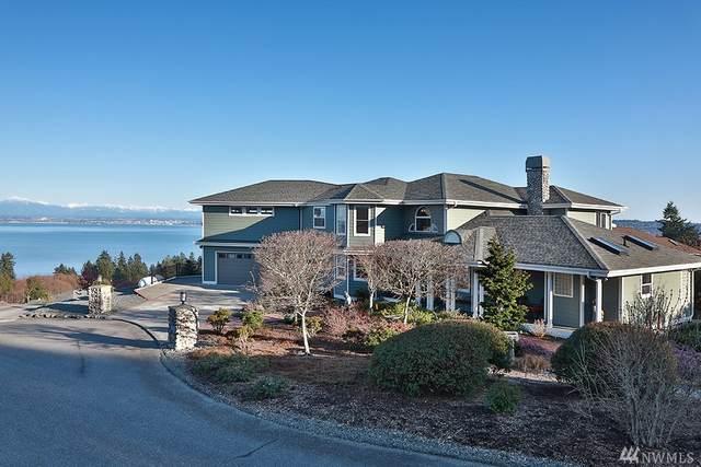 6253 Spinnaker Ridge Lane, Clinton, WA 98236 (#1574154) :: Ben Kinney Real Estate Team