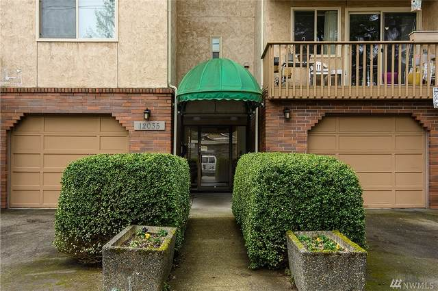 12035 32nd Ave NE #305, Seattle, WA 98125 (#1574265) :: The Kendra Todd Group at Keller Williams