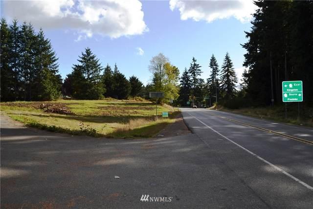 0 Highway 104 NE, Kingston, WA 98346 (#1574277) :: Mike & Sandi Nelson Real Estate