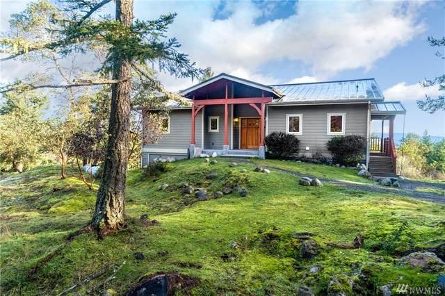 5161 Roche Harbor Rd, San Juan Island, WA 98250 (#1574310) :: The Kendra Todd Group at Keller Williams