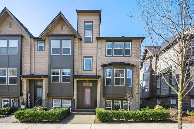1021 10th Ave NE #4.1, Issaquah, WA 98029 (#1574494) :: The Kendra Todd Group at Keller Williams