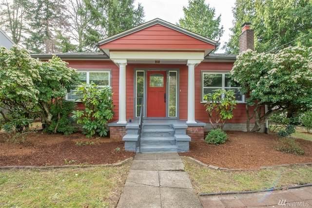 3011 NE 94th St, Seattle, WA 98115 (#1574510) :: The Shiflett Group
