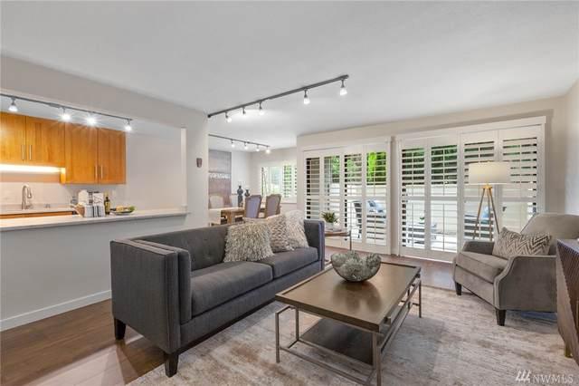 2501 Canterbury Lane E #116, Seattle, WA 98112 (#1574606) :: Beach & Blvd Real Estate Group