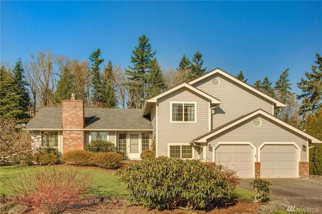 4639 161st Ave SE, Bellevue, WA 98006 (#1574614) :: Real Estate Solutions Group