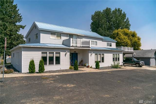 318 W Maple St, Almira, WA 99103 (#1574664) :: Better Homes and Gardens Real Estate McKenzie Group