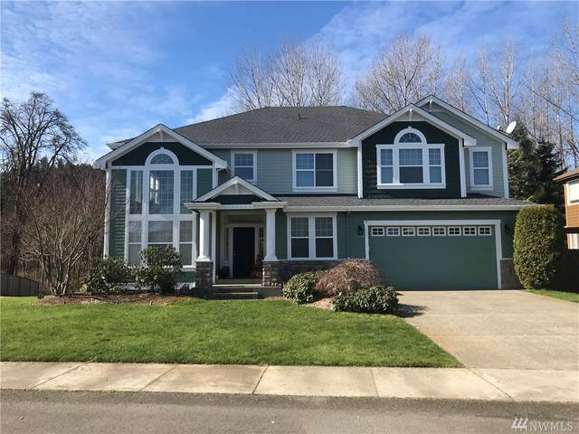 14518 144th Ave E, Orting, WA 98360 (#1574676) :: The Kendra Todd Group at Keller Williams