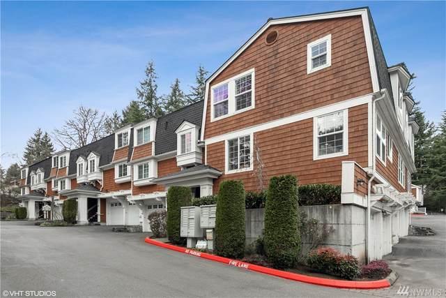 3046 128th Ave SE #30, Bellevue, WA 98005 (#1574746) :: NW Homeseekers