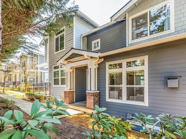 8814 123rd Lane NE, Kirkland, WA 98033 (#1574760) :: Ben Kinney Real Estate Team