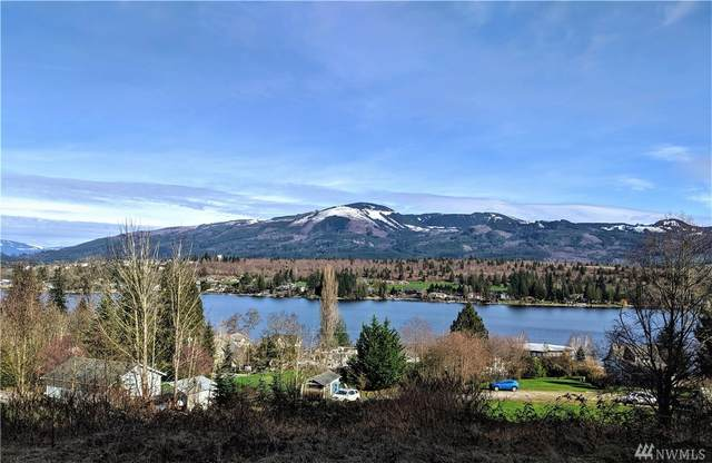0 W Big Lake Blvd, Mount Vernon, WA 98274 (#1574947) :: The Shiflett Group