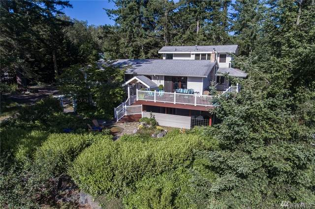 365 Carter Ave, Friday Harbor, WA 98250 (#1574957) :: Capstone Ventures Inc