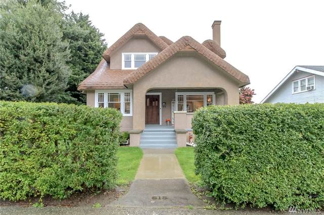 815 N L St, Tacoma, WA 98403 (#1574965) :: NW Homeseekers