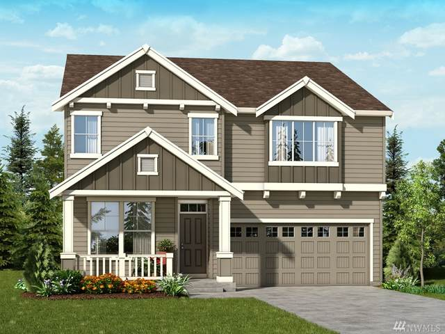 6619 281st Place NW Lot41, Stanwood, WA 98292 (#1575016) :: The Royston Team