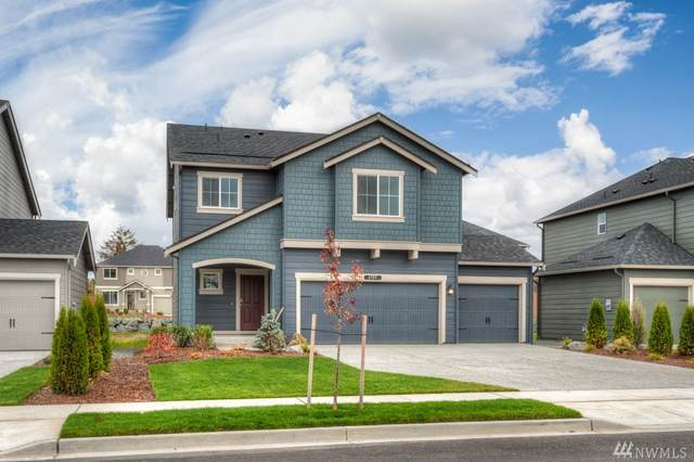 6619 281st Place NW Lot23, Stanwood, WA 98292 (#1575053) :: Real Estate Solutions Group