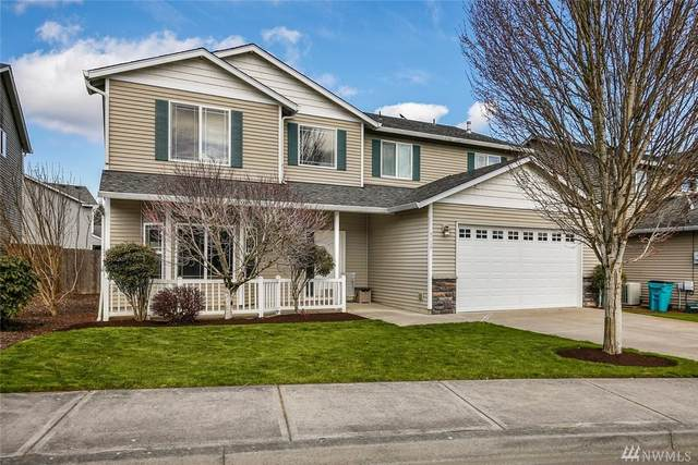 8720 NE 86th St, Vancouver, WA 98662 (#1575057) :: The Kendra Todd Group at Keller Williams
