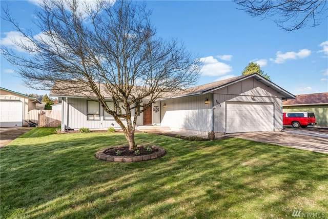 3925 Rosewood St, Longview, WA 98632 (#1575132) :: The Kendra Todd Group at Keller Williams
