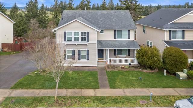 2734 Wallace St, Dupont, WA 98327 (#1575143) :: Ben Kinney Real Estate Team