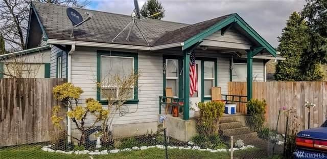 204 E 4th St, Bucoda, WA 98530 (#1575150) :: The Kendra Todd Group at Keller Williams