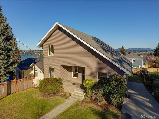 10050 65th Ave S, Seattle, WA 98178 (#1575217) :: The Kendra Todd Group at Keller Williams