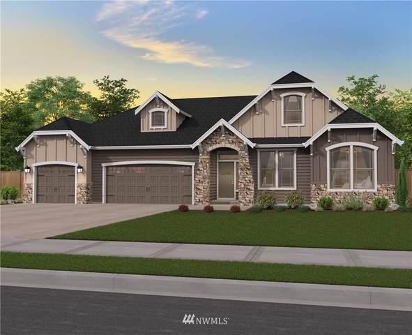 7217 Myers Rd E, Bonney Lake, WA 98391 (#1575235) :: Keller Williams Realty