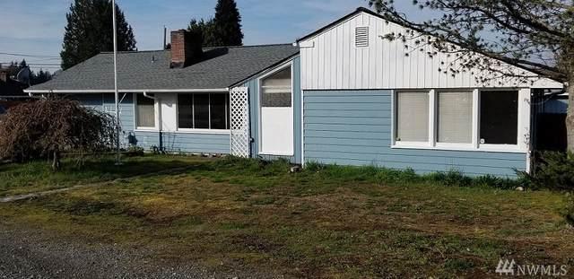 10806 Villa Lane SW, Lakewood, WA 98499 (#1575241) :: Real Estate Solutions Group