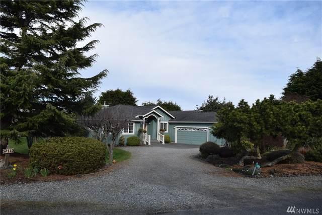 140 Bay View St, Sequim, WA 98382 (#1575269) :: Ben Kinney Real Estate Team