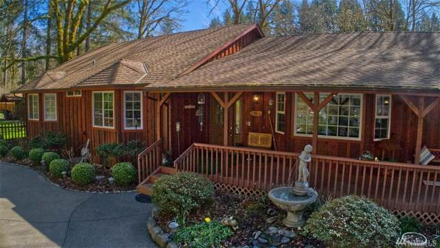 3519 NE Ja Moore Rd, La Center, WA 98629 (#1575275) :: The Kendra Todd Group at Keller Williams