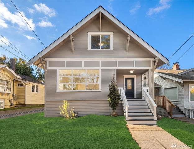 5319 9th Ave NE, Seattle, WA 98105 (#1575344) :: The Kendra Todd Group at Keller Williams