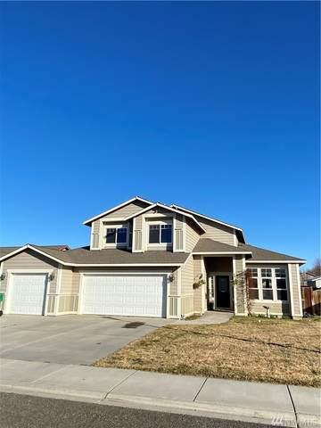 1503 E Hobert Ave, Ellensburg, WA 98926 (#1575346) :: Ben Kinney Real Estate Team