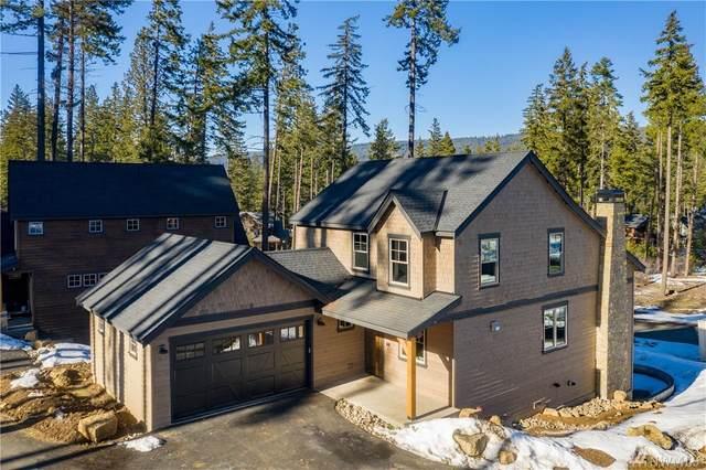 143 Maple Leaf Lp, Cle Elum, WA 98922 (#1575385) :: Real Estate Solutions Group