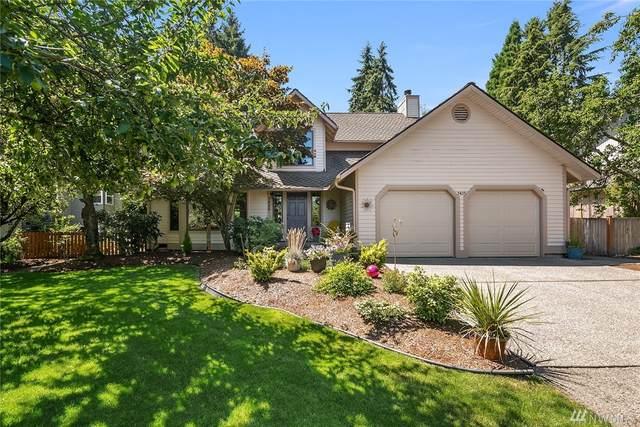 3425 167th Ave SE, Bellevue, WA 98008 (#1575421) :: The Shiflett Group