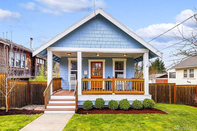 5915 48th Ave SW, Seattle, WA 98136 (#1575499) :: Better Homes and Gardens Real Estate McKenzie Group